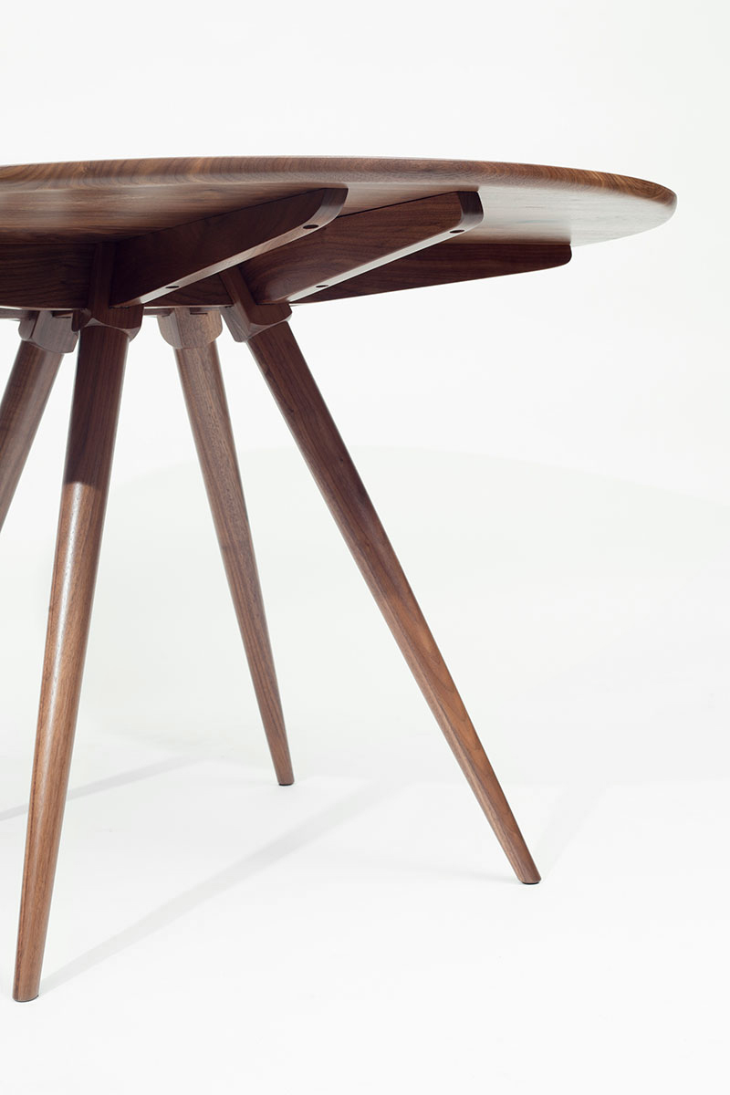 dining table detail_melbourne photographer_furniture_interiors_product photography_branding_1